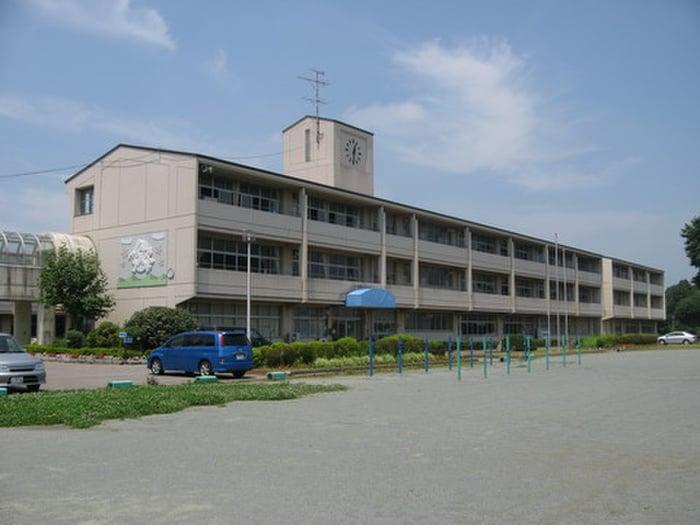 本山第一小学校(小学校)まで580m
