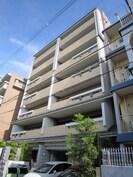 プレサンス京都三条大橋東山苑(205)の外観