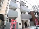 シナジーコート野田阪神の外観