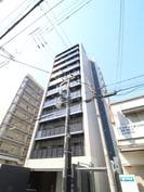 ファーストフィオーレ神戸湊町(101)の外観