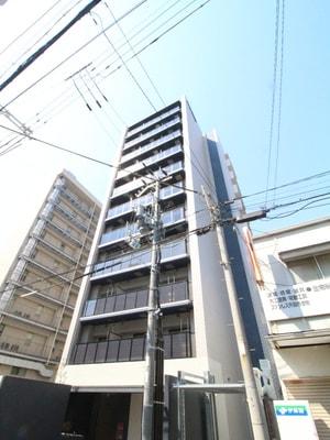 ファーストフィオーレ神戸湊町(102)