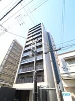 ファーストフィオーレ神戸湊町(202)