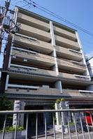 プレサンス京都三条大橋東山苑(603)の外観