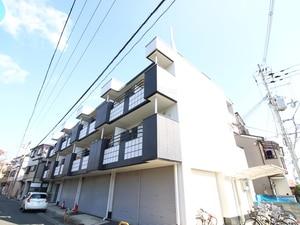 Aパート1