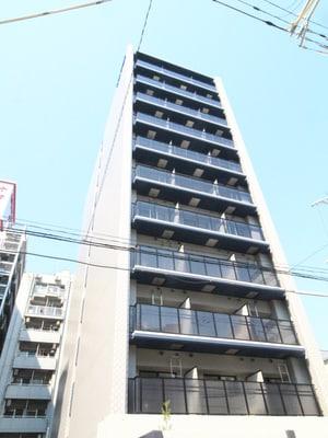 ファーストフィオーレ神戸湊町(501)