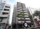 レジデンス野田阪神の外観