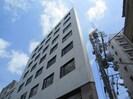 神戸山下ビルの外観