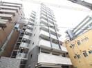 エスリード大阪ドームシティ(403)の外観