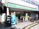 ローソンストア100鶴橋駅前店(100均)まで195m
