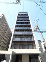 ファーストフィオーレ神戸湊町(803)