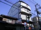 CITYPALACE今川PART1の外観