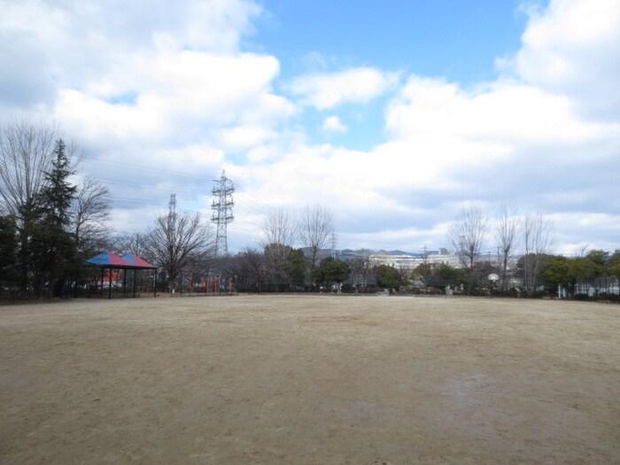 下の池公園(公園)まで608m