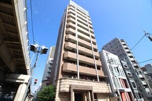 プレサンス梅田北パワ-ゲ-ト(505)