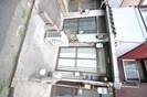 赤川4丁目平屋の外観