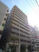 リッツ新大阪の外観