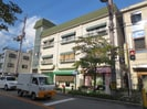 和田マンションの外観