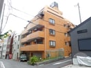 ライオンズマンション神戸花隈(403)の外観