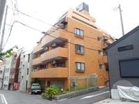 ライオンズマンション神戸花隈(403)