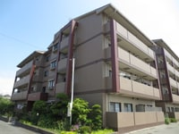カ-サフィオ-レ弐番館