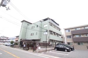 メゾン北花田
