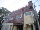 TAIHO八尾駅前マンションの外観