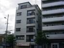 グランコート昭和町駅前の外観