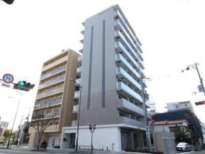 エグゼ江坂(606)