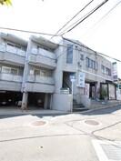 新栄プロパティ-藤井寺の外観
