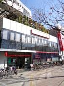三菱東京UFJ銀行門真支店(銀行)まで579m