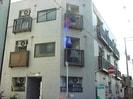 ロイヤル堺東の外観