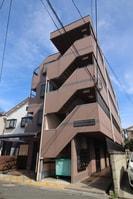 YAMAUCHI第壱ビルの外観