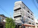アパートメント東大阪Ⅱの外観