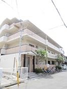 高師浜シ-サイドマンション1の外観