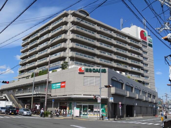 フォルテ摂津(ショッピングセンター/アウトレットモール)まで150m