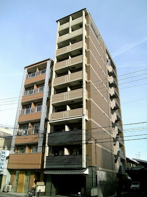 スワンズ京都西陣(1001)