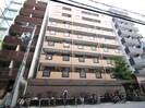 JUNWAマンションⅡの外観
