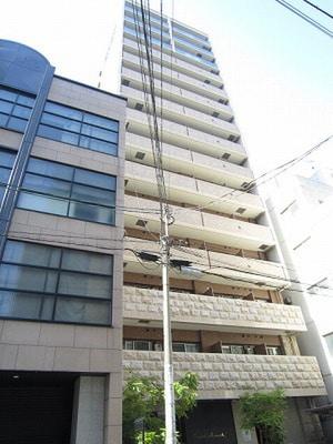 プレサンス本町ジョイス(502)