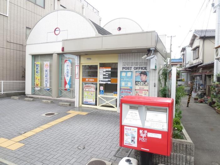 堺引野局(郵便局)まで302m