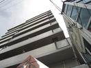 パシフィック神戸桜筋南館の外観