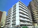 阪神ハイグレードマンション10番館の外観