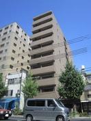 リ-ガル京都四条河原町通り(301)の外観