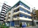 新大阪マンションの外観