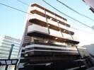 セイワパレス福島駅前の外観