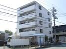 JPアパートメント摂津Ⅱの外観