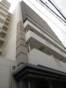 CASSIA福島駅前の外観