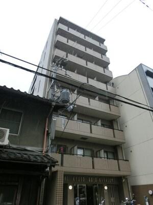 リーガル京都五条烏丸(201)