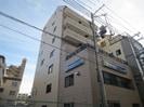石川ビル(601)の外観