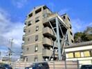第3中川ビルの外観