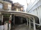 MAYUMIハウス211号館長尾東町の外観
