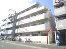 Regalo京都東の外観